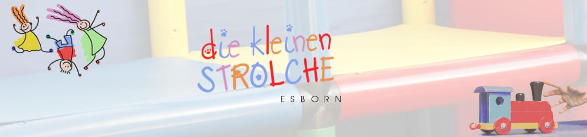 Kleine Strolche Esborn